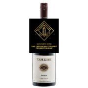Tokar Estate Shiraz 2017 x12